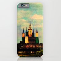 iPhone & iPod Case featuring Once Upon a Time by Forgotten Beauty