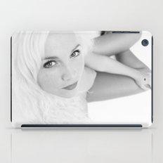 Nude iPad Case