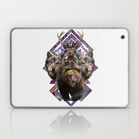 ▲NANUK▲ Laptop & iPad Skin