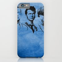 The Doctor iPhone 6 Slim Case