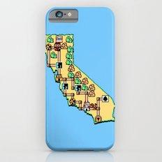 Super California Slim Case iPhone 6s