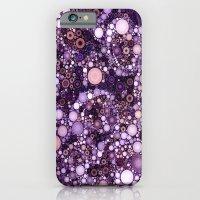 :: Purple Cow :: iPhone 6 Slim Case