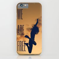 FREE (with Text) iPhone 6 Slim Case