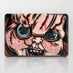 Let's Play! iPad Case