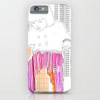 iPhone & iPod Case featuring Das tägliche Üben ist erste Voraussetzung. by Alessandro Geri Rustighi