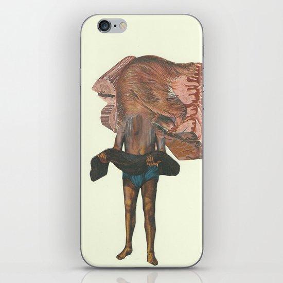 Deathpunch iPhone & iPod Skin
