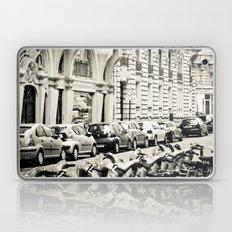 Parisian Street Laptop & iPad Skin