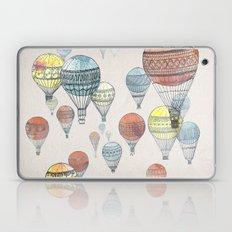 Voyages Laptop & iPad Skin