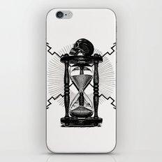 End Times iPhone & iPod Skin