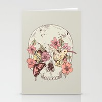 Life in Your Eyes Stationery Cards