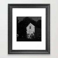 Vinalhaven 2015 - 5 Framed Art Print