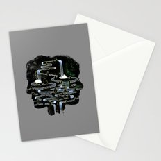 Mine is Yours Stationery Cards