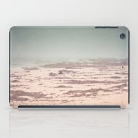 Hard to Find Your Way iPad Case