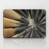 Pencils iPad Case