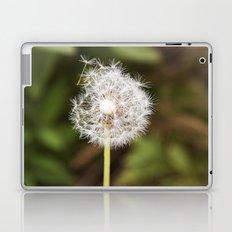 A weed. Laptop & iPad Skin