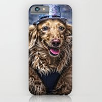 Party Dog iPhone 6 Slim Case