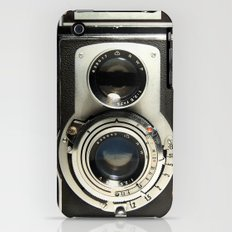 Vintage Camera iPhone (3g, 3gs) Slim Case