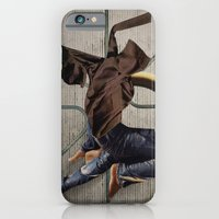 You Can Barrow My Jeans … iPhone 6 Slim Case
