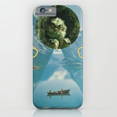 Owl Eyes Slim Case iPhone 6s