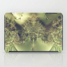 Metallic Curtain iPad Case
