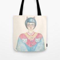Shinobu Tote Bag