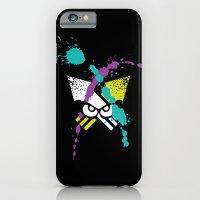 Splatoon - Turf Wars 3 iPhone 6 Slim Case