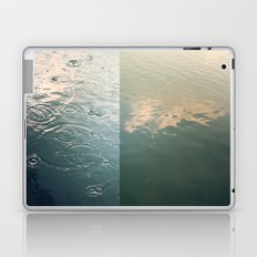 Reflecting Laptop & iPad Skin
