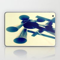 Windchimes Laptop & iPad Skin