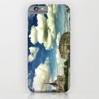 From The River Seine iPhone 6 Slim Case