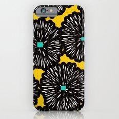 Indigo iPhone 6 Slim Case