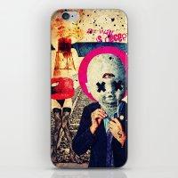 All War Is Deception iPhone & iPod Skin