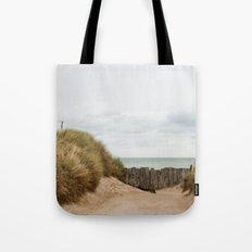 La Madeleine Tote Bag