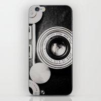 The Brick ...  iPhone & iPod Skin