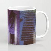DropArt Collage Mug