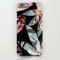 pedals - 2 iPhone 6 Slim Case