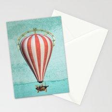 VINTAGE-Navigators Stationery Cards