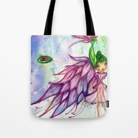 Dream ! Josephine Tote Bag