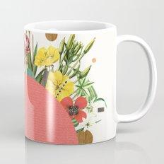 Organic Beauty_1 Mug