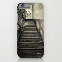 Alcatraz iPhone 6 Slim Case