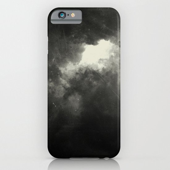 Hole In The Sky I iPhone & iPod Case