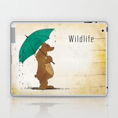 Wildlife Laptop & iPad Skin