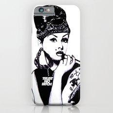 Audrey Hepburn. Rebel: Chola. iPhone 6s Slim Case