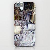 Water fall iPhone 6 Slim Case