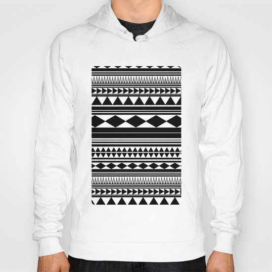 Tribal #5 Hoody