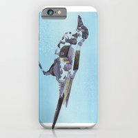 Mechanations iPhone 6 Slim Case