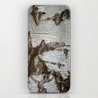 Treeart iPhone & iPod Skin