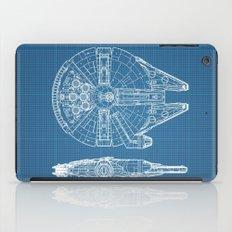 Millennium II iPad Case