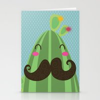 Simple Math Stationery Cards