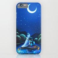 A Wondrous Place iPhone 6 Slim Case
