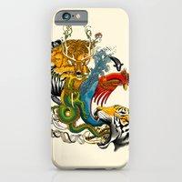 iPhone & iPod Case featuring Nature's Way by Ars Fera